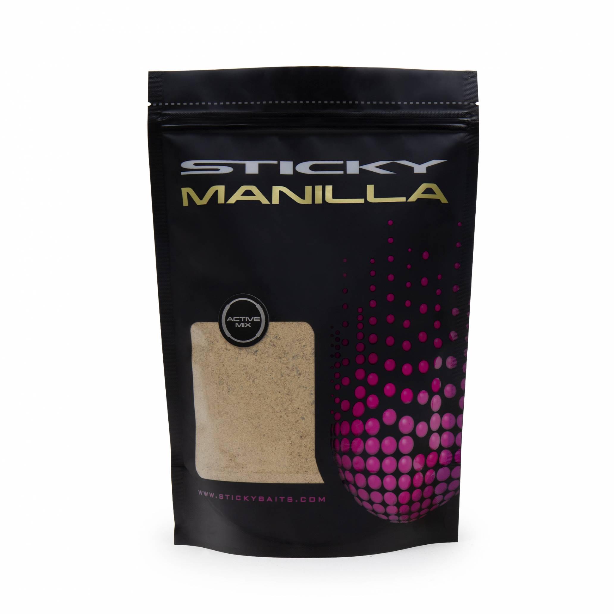 Manilla Paste
